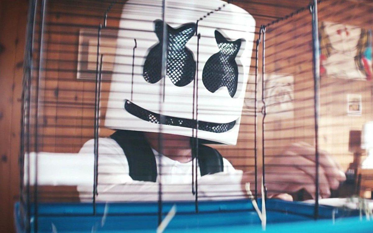 Marshmello HD Wallpapers 06216 – Baltana