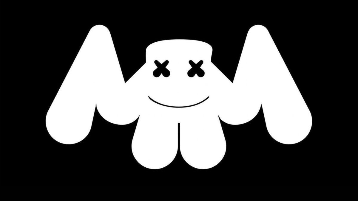 Marshmello Mask Wallpapers – 1600×900 – 83670