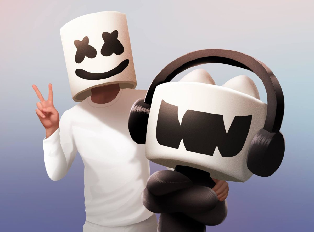 DJ Marshmello HD Wallpapers – Desktop Wallpapers