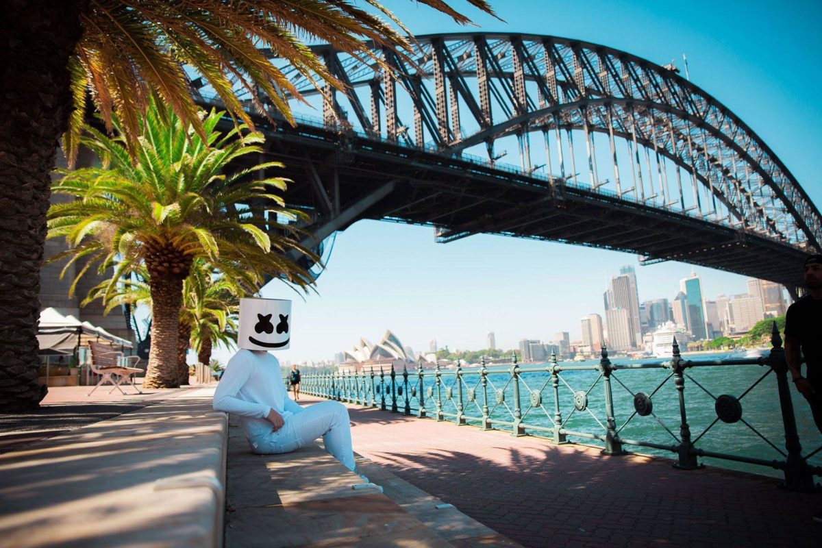 Great Marshmello Wallpaper | Full HD Pictures