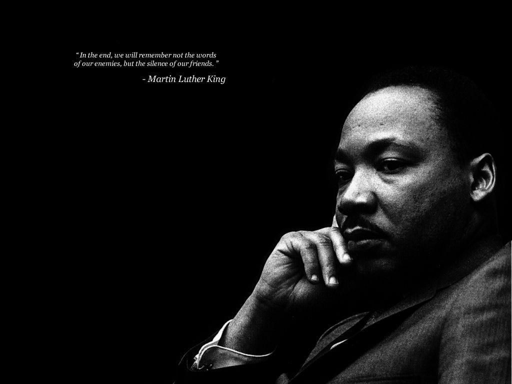 Martin luther king jr – A Tribute to Dreamer – Martin Luther King …