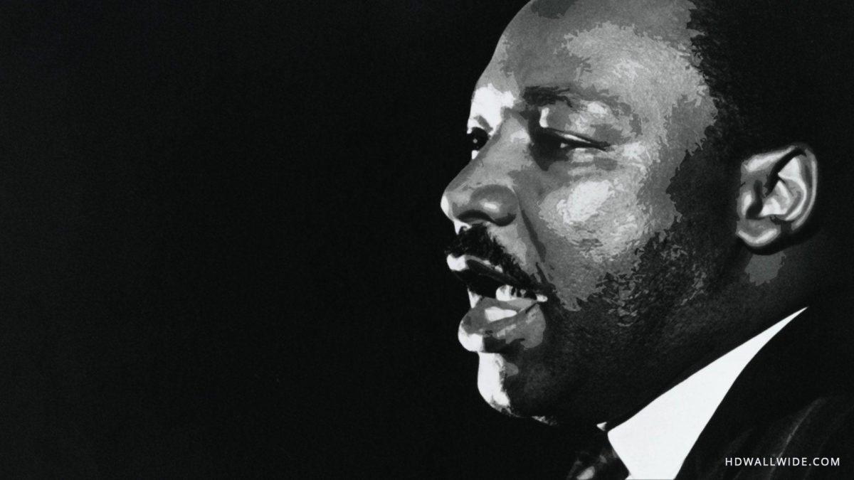 Martin Luther King Jr HD Wallpaper | HDWallWide.com