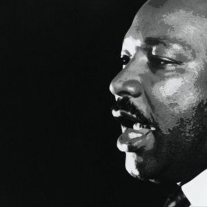 download Martin Luther King Jr HD Wallpaper | HDWallWide.com