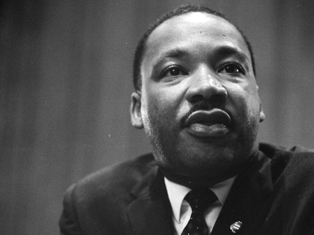 Martin Luther King Jr – Desktop Wallpaper