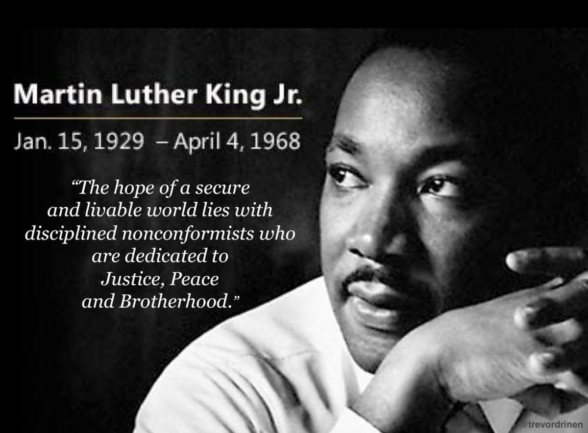 Martin Luther King Jr. 9 Inspirational Wallpapers & 25+ quotes …