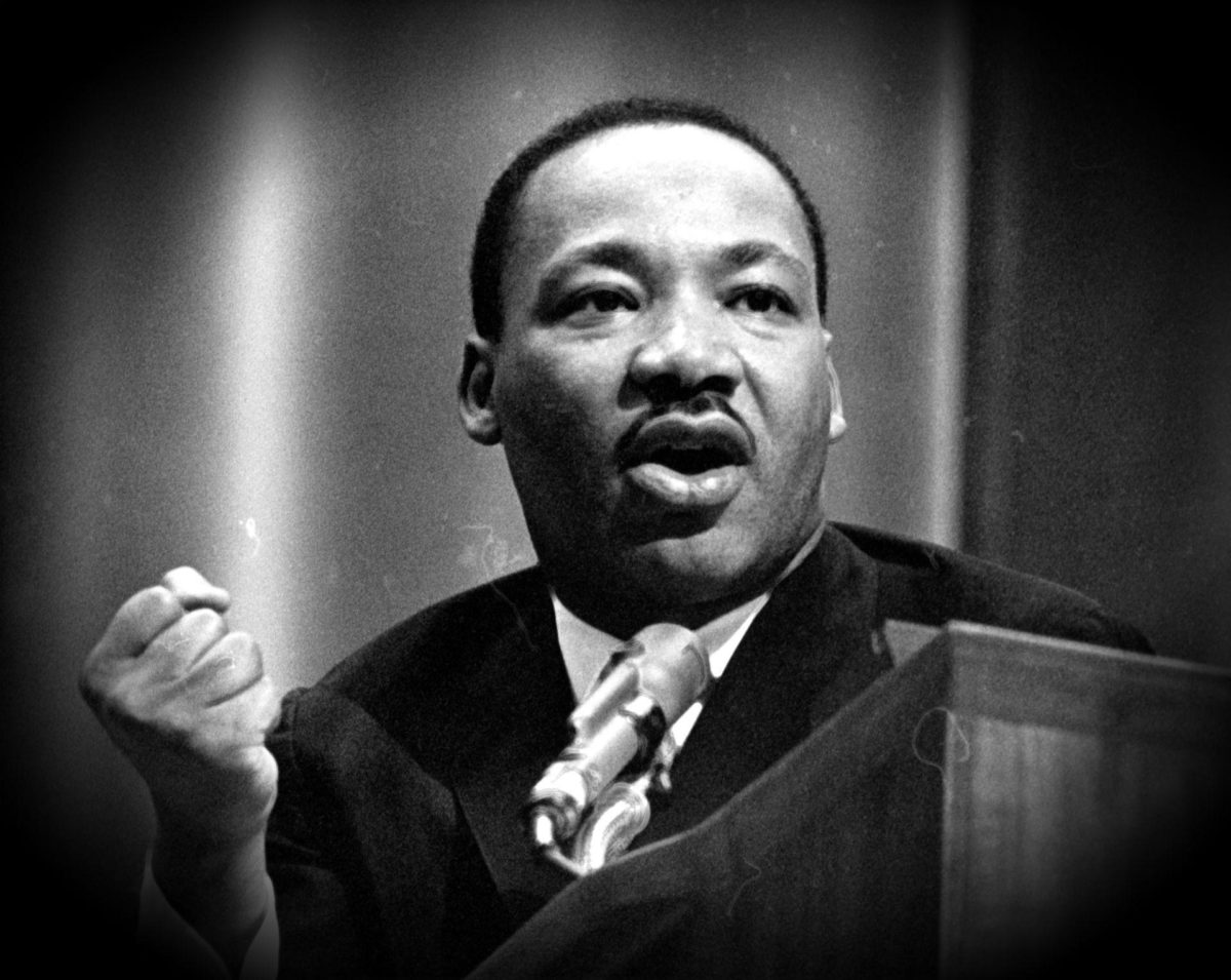 MARTIN LUTHER KING JR negro african american civil rights …