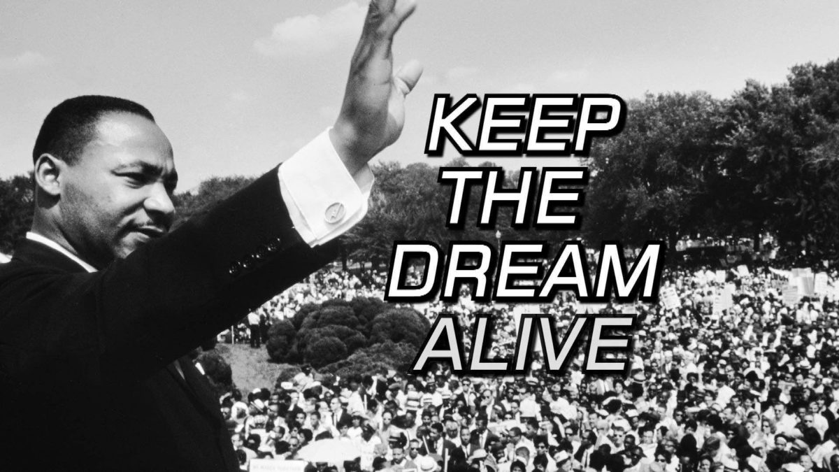 Happy Martin Luther King Jr. Day 2017 Quotes Slogans Sayings …
