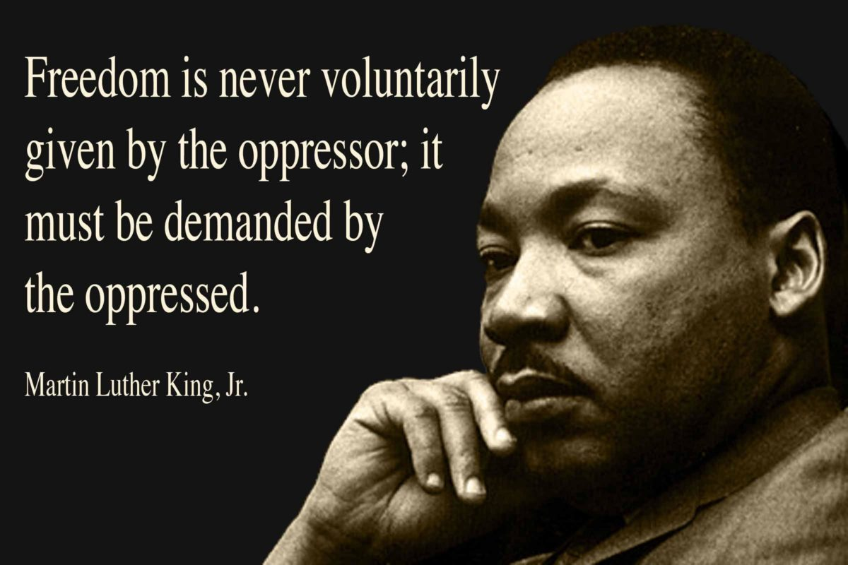 Martin Luther King Jr. Day 2017 Motivational Quotes Images Sayings …