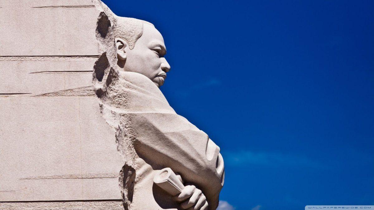 Martin Luther King, Jr. Memorial HD desktop wallpaper : High …