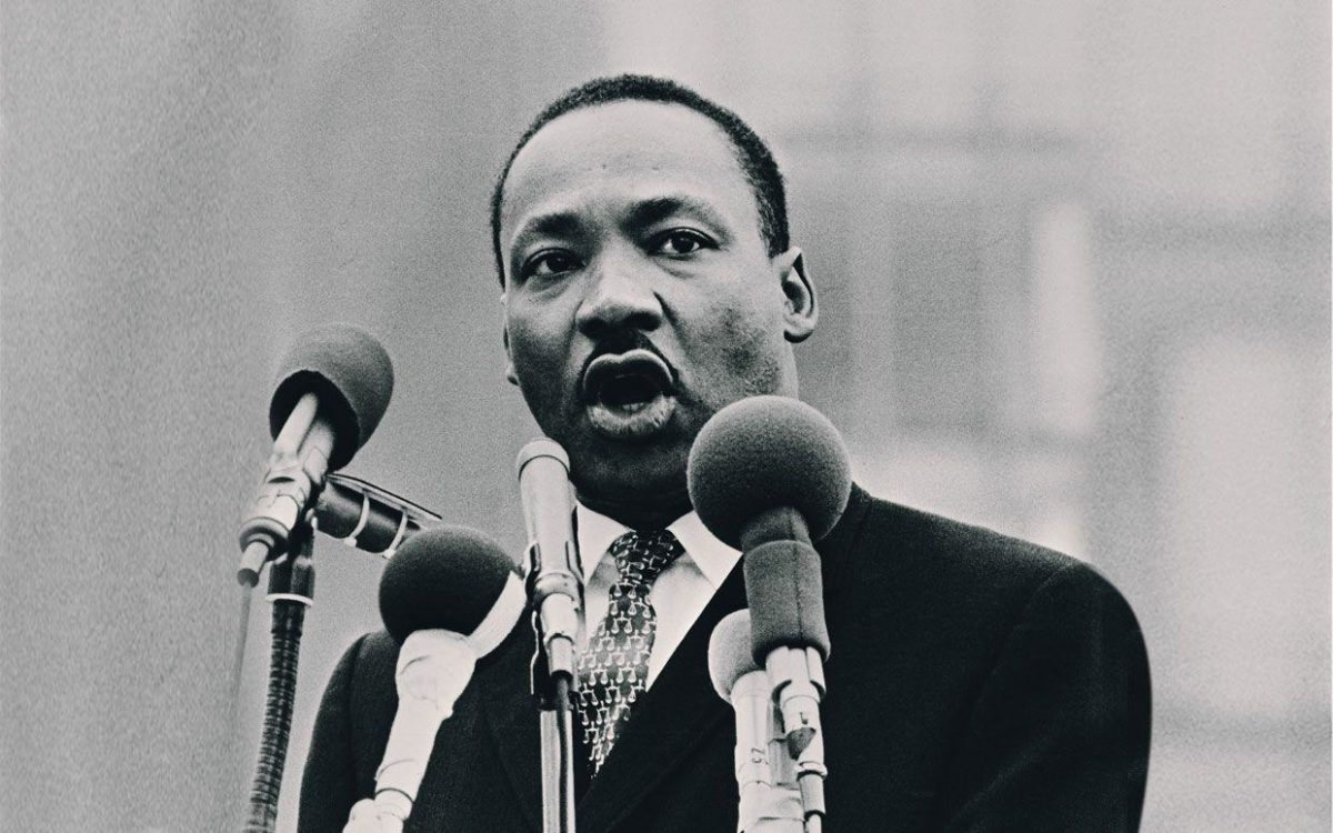 Martin Luther King Day Wallpapers HD Download