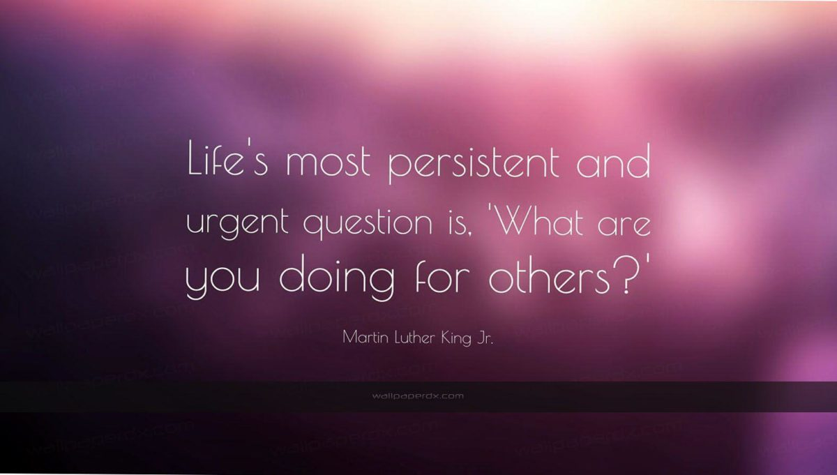 1015 martin luther king jr quote life s most persistent and urgent …