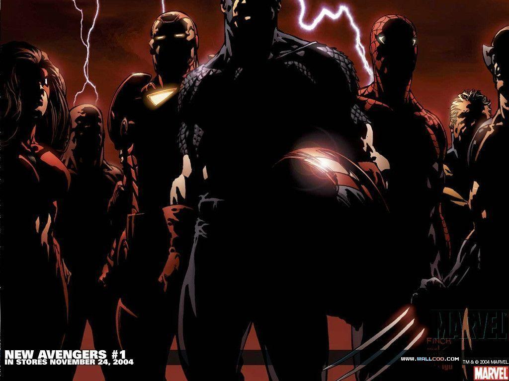 Comic Marvel Wallpaper – Marvel Wallpapers (Part 1)16 – wallcoo.net