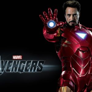 download Wallpapers For > Marvel Wallpaper Iron Man