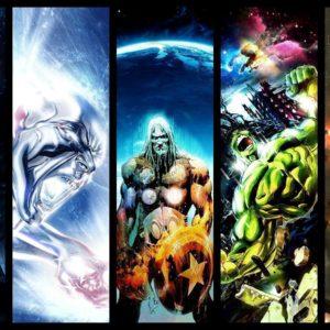 download Fonds d'écran Marvel Comics : tous les wallpapers Marvel Comics
