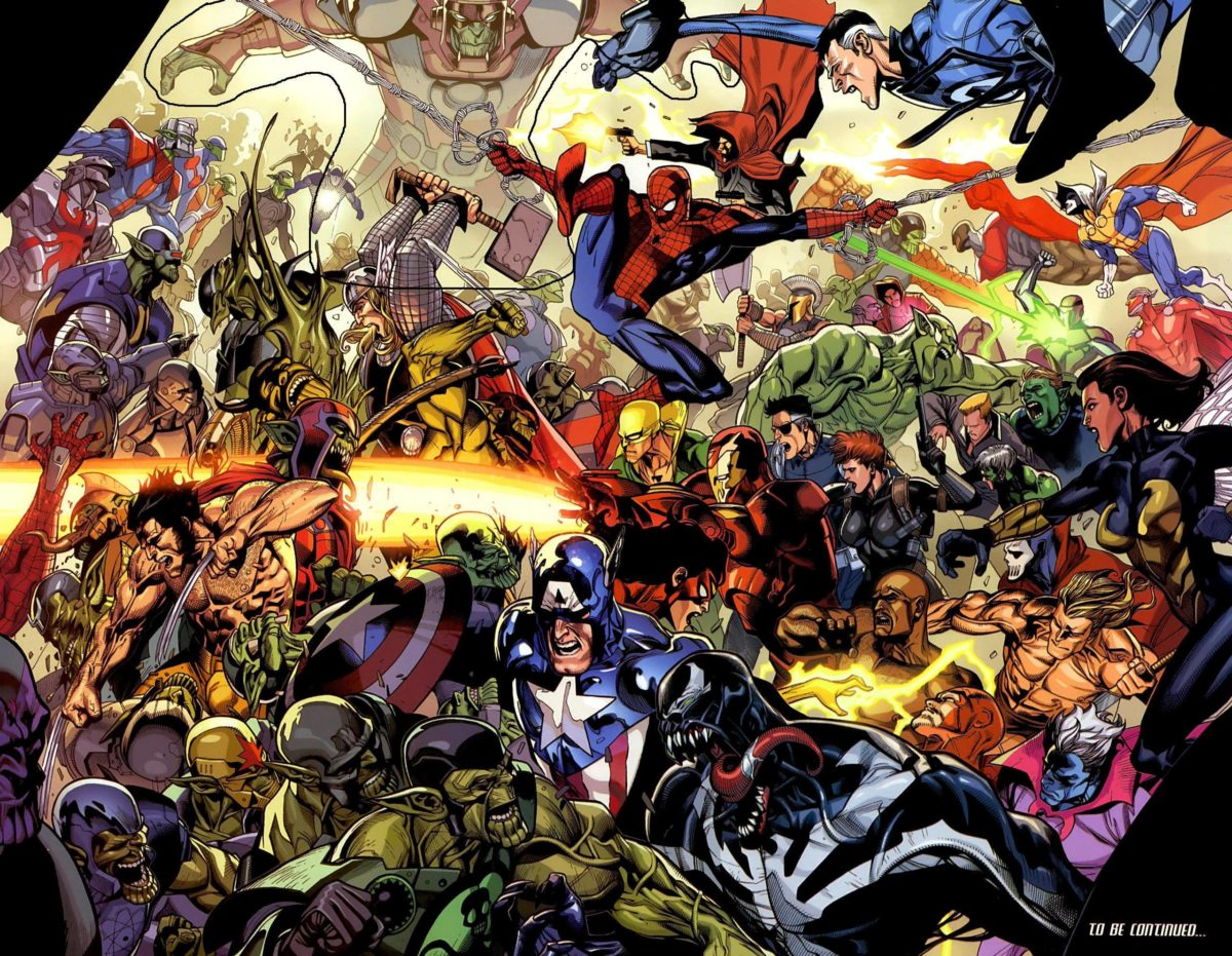 Marvel Wallpaper 22 35843 Images HD Wallpapers| Wallpapers …