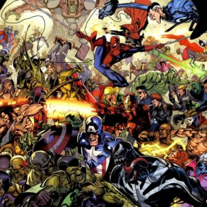 download Marvel Wallpaper 22 35843 Images HD Wallpapers  Wallpapers …