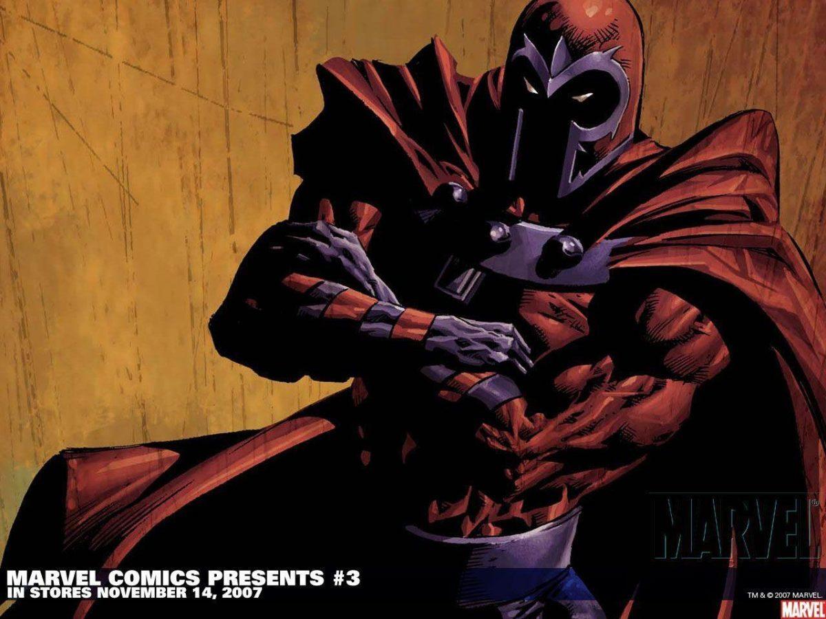 Best Marvel Comic Wallpapers