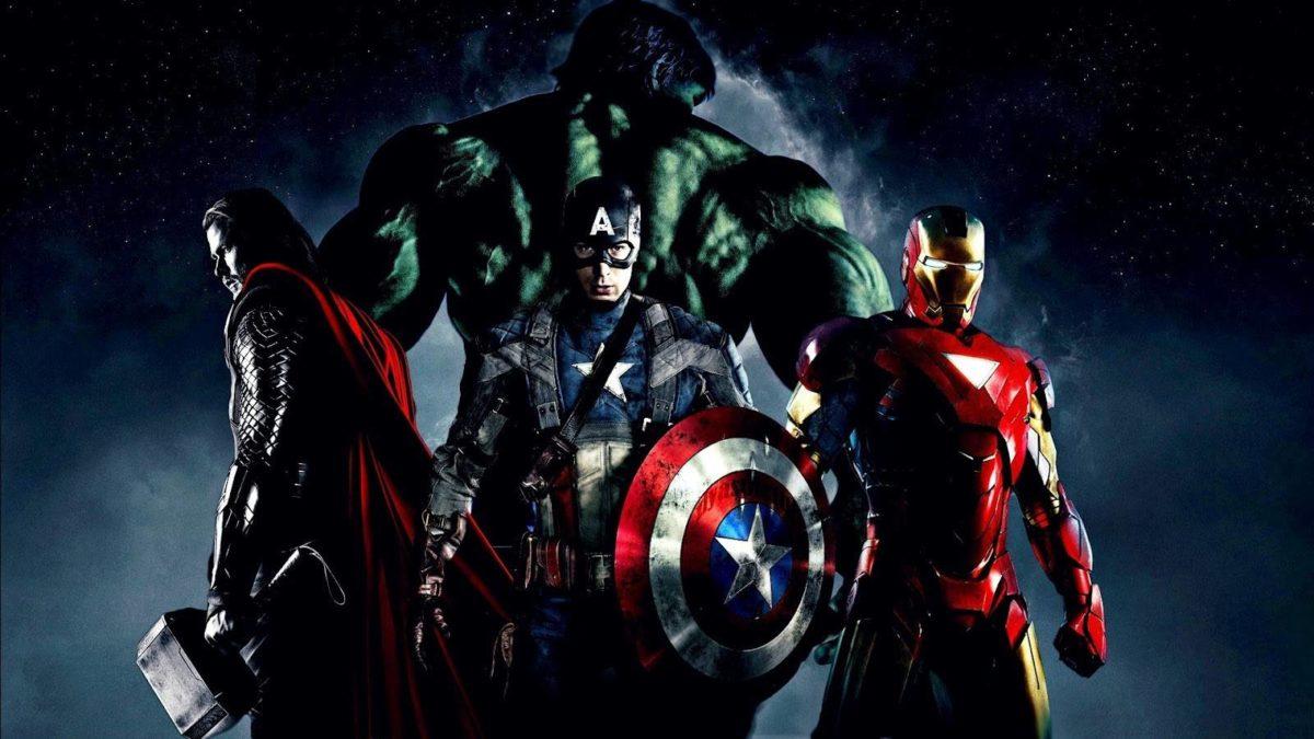 Marvel Wallpapers – QyGjxZ