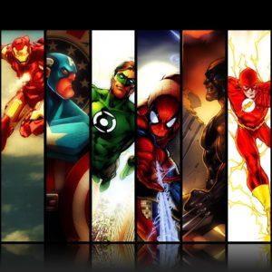 download Marvel Wallpapers HD | HD Wallpapers, Backgrounds, Images, Art Photos.