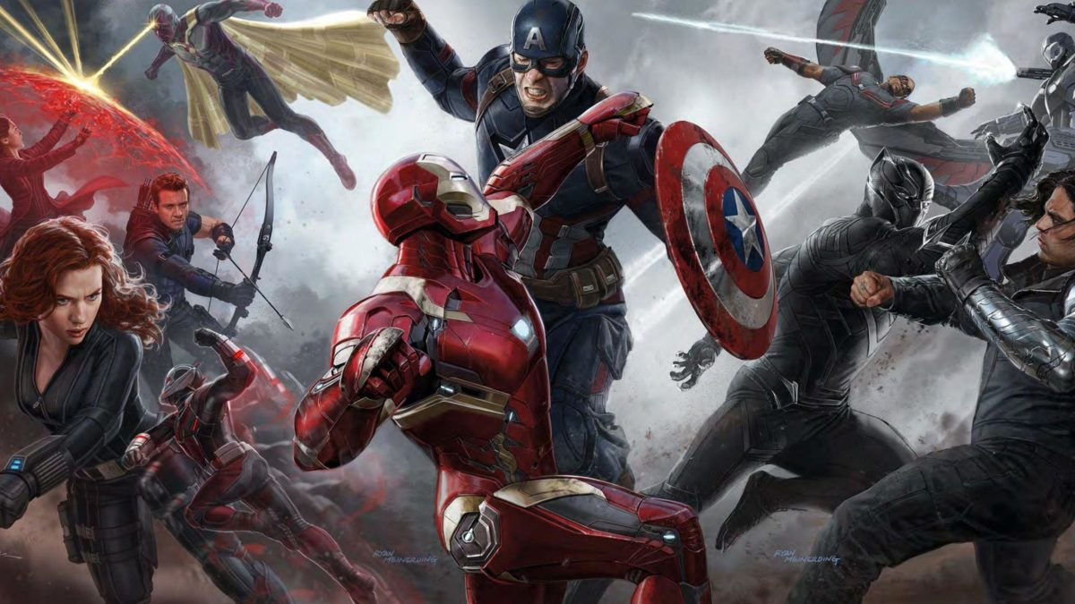 Marvel Pictures | HD Wallpapers, Backgrounds, Images, Art Photos.