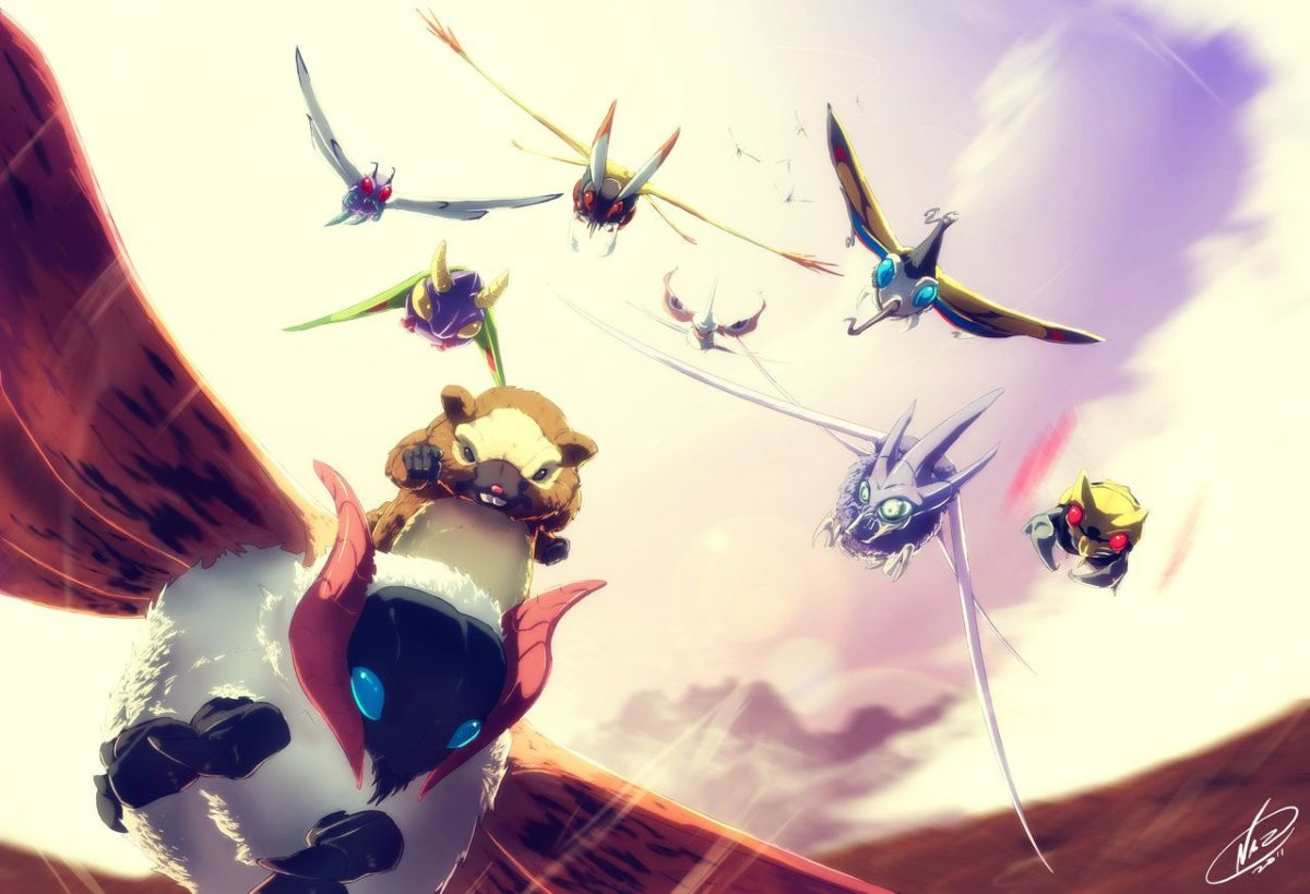Image – 616205]   Pokémon   Know Your Meme