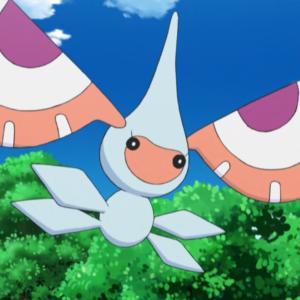 download Masquerain (SM071) | Pokémon Wiki | FANDOM powered by Wikia