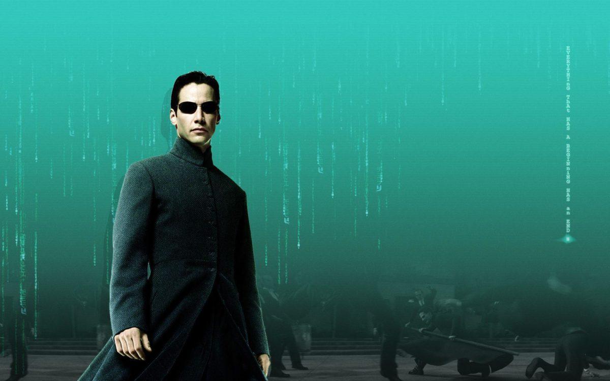Matrix – HD Movie Wallpapers – Free Download