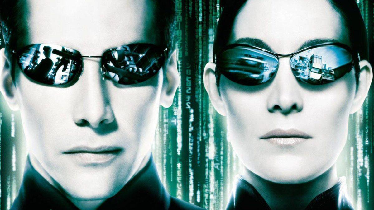 Matrix Reloaded Poster – 1591042