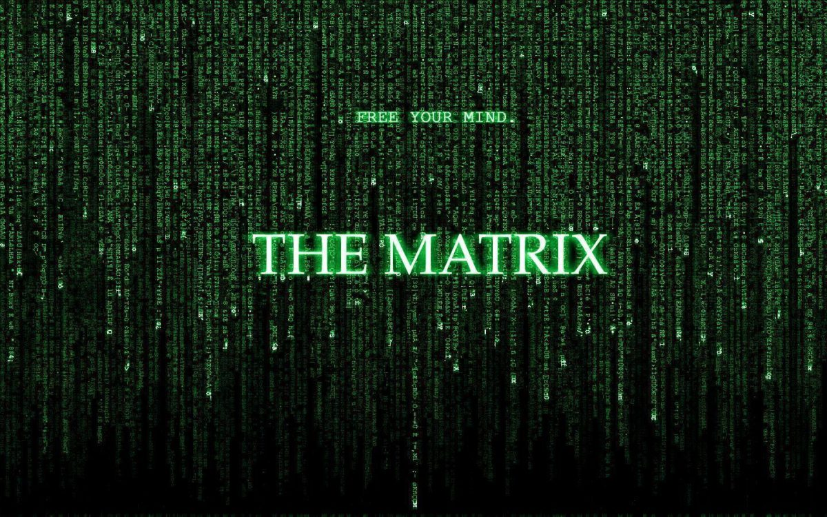 Matrix Wallpapers and Backgrounds – w8themes