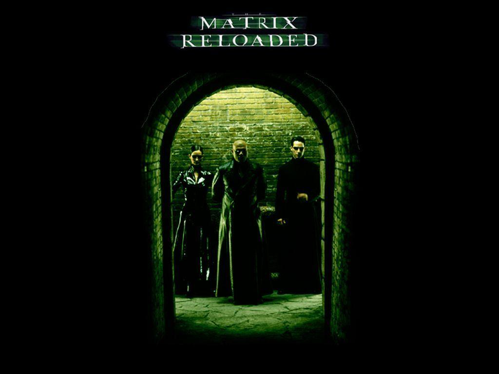 The Matrix Reloaded TheWallpapers | Free Desktop Wallpapers for HD …