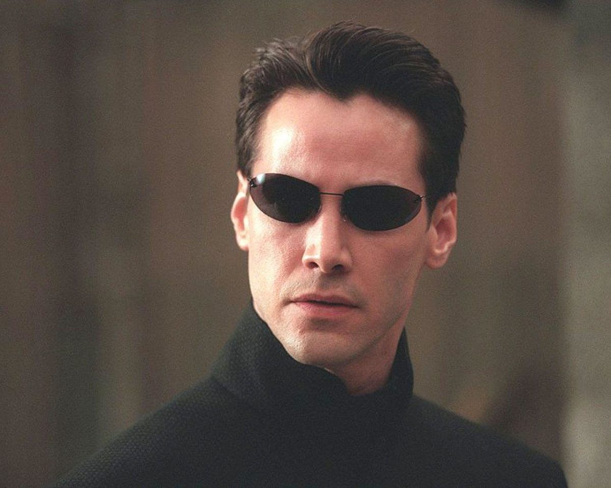 The Matrix wallpaper – Wallpapers – Movie extras – Movies – Virgin …