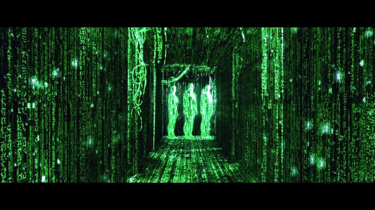 Matrix Movie Hd Wallpaper Film Images 1920x1080PX ~ Wallpaper …