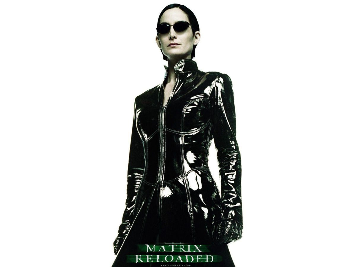 The Matrix Reloaded HD Wallpapers | Download High Quality …