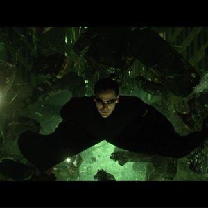 download The Matrix Reloaded Wallpapers Desktop