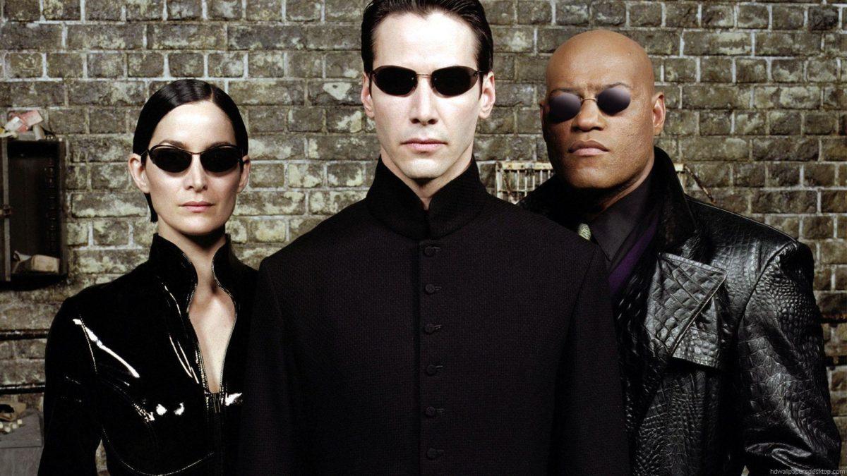 Matrix Images