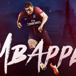 download Mbappe Paris Saint Germain Wallpaper – 2018 Wallpapers HD | Paris …