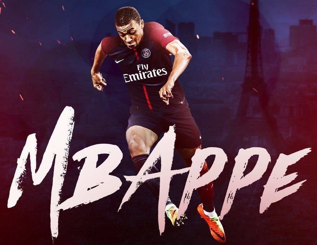Mbappe Paris Saint Germain Wallpaper – 2018 Wallpapers HD | Paris …