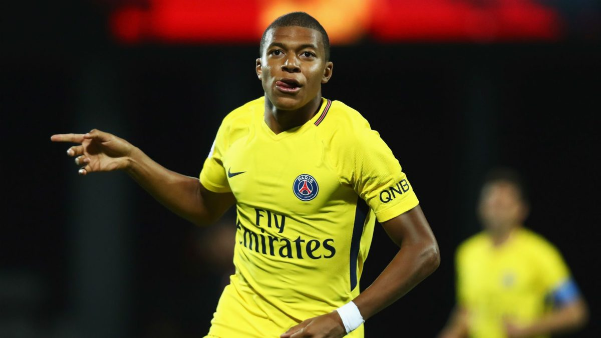 Kylian Mbappe HD Images, Wallpapers and Photos Free (2 …