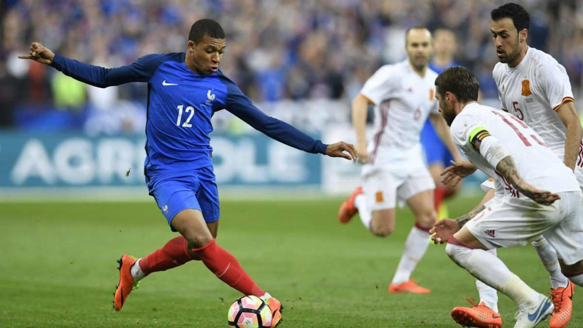 Kylian Mbappe HD Images, Wallpapers and Photos Free (3 …