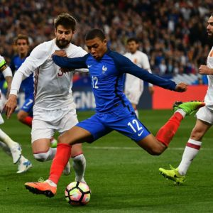download Kylian Mbappe HD Images, Wallpapers and Photos Free (4 …