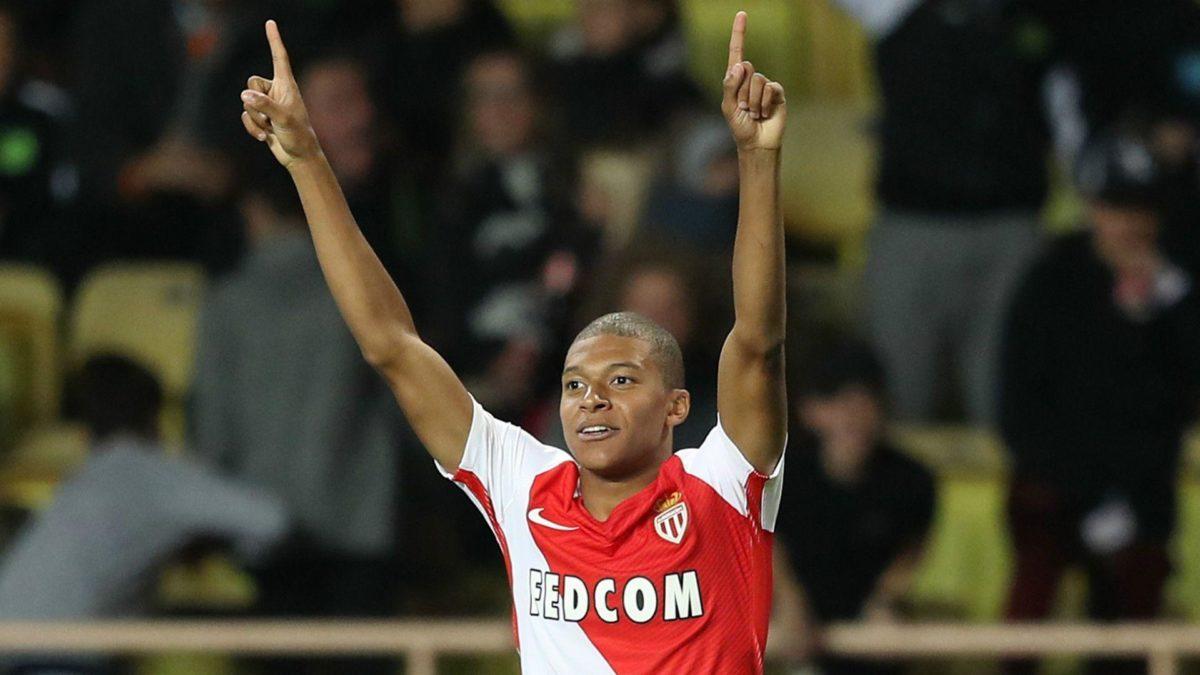 Kylian Mbappe Monaco – Goal.com
