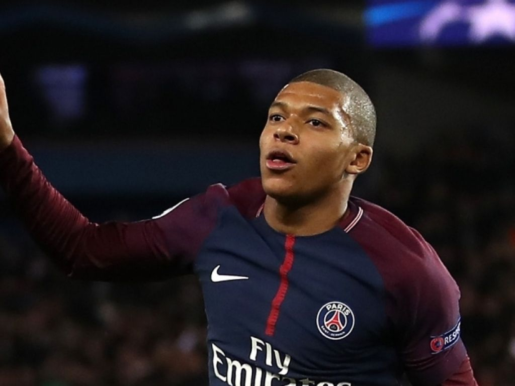 download kylian mbappe photo | Background Images HD