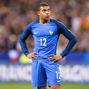 download Kylian Mbappé Full HD Wallpaper and Background Image   3000×1687 …
