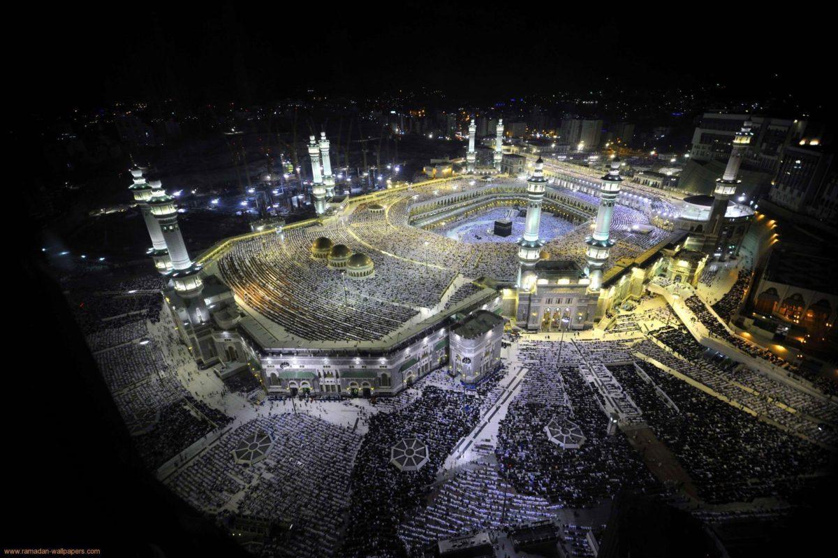 Mecca – City