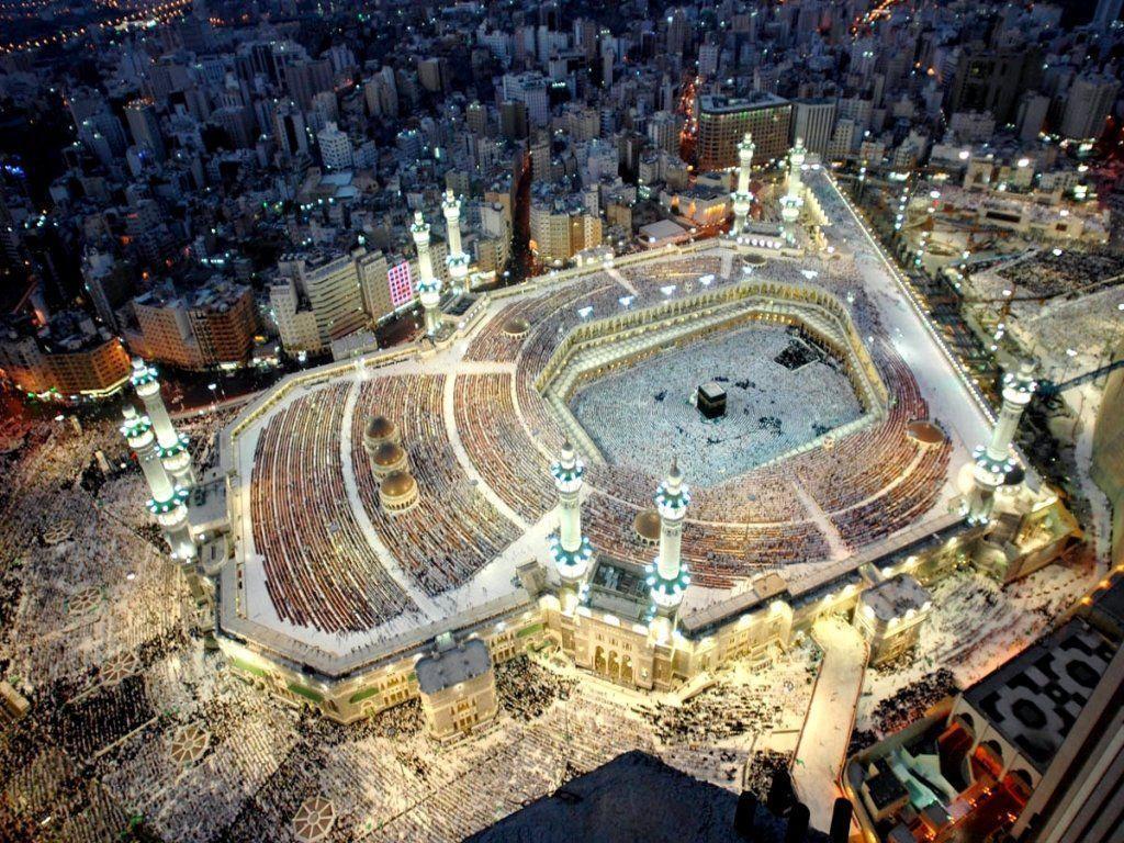 Mecca Madina Islamic Makka 1024×768 257211 mecca madina Wallpaper …