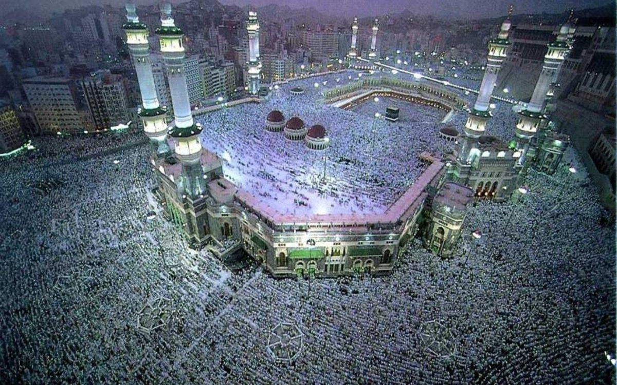 Makkah kaabah islamic wallpaper – Latest HD Wallpapers