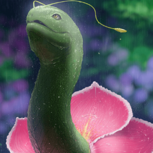 download 9 Meganium (Pokemon) HD Wallpapers | Background Images – Wallpaper …