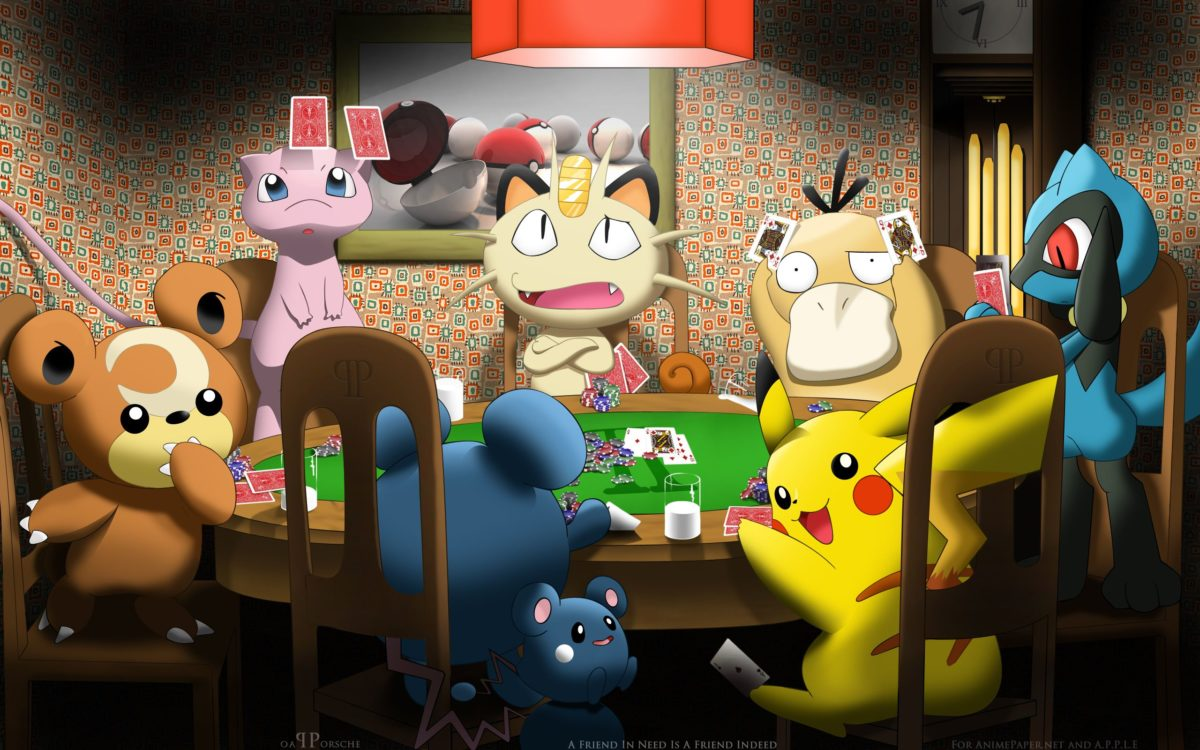 Pokémon HD Wallpaper #313114 – Zerochan Anime Image Board