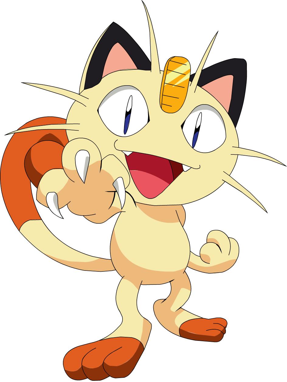 Meowth | Villains Wiki | FANDOM powered by Wikia