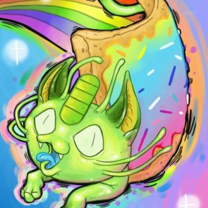 download Meowth images Nyan Meowth HD wallpaper and background photos …